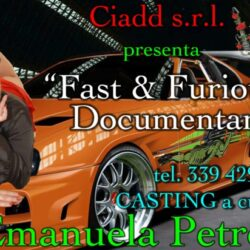 Copione - FILM - Fast & Furious Documentary