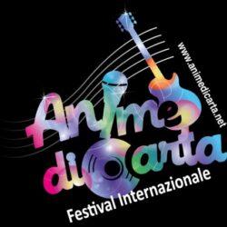 21 Maggio 2019 – Festival ANIME di CARTA presentato da Emanuela Petroni al Let It Beer
