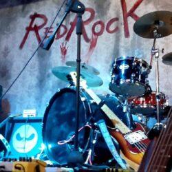 Giovedì grande successo al RedRock di Roma in via del Casale Santarelli 123