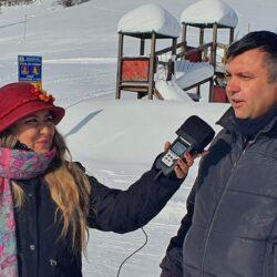 MAURIZIO RAMACOGI (Delegato all'ambiente della Provincia di Rieti) intervistato da Emanuela Petroni