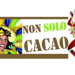 """""""Non Solo Cacao"""" di Marcia Sedoc in TV Regia a cura di Emanuela Petroni su TLN Tele Lazio Nord"""