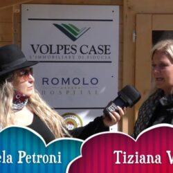 Emanuela Petroni intervista Tiziana Volpes – Paesi Uniti della Sabina