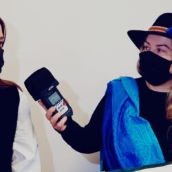 In TV su CANALE ITALIA 11 Emanuela Petroni presenta LAVINIA DE COLA – Sindaco di Montenero Sabino