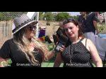 Emanuela Petroni presenta in Tv FEDERICA RINAUDO su canale Italia 11